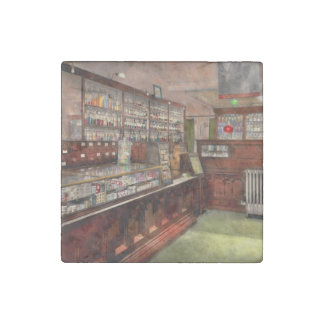 Pharmacy - We have the solution 1934 Stone Magnet