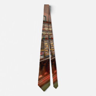 Pharmacy - We have the solution 1934 Tie
