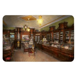 Pharmacy - Weller's Pharmacy 1915 Magnet