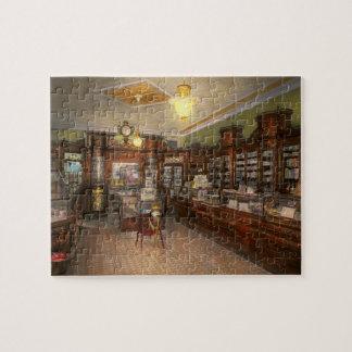 Pharmacy - Weller's Pharmacy 1915 Puzzle