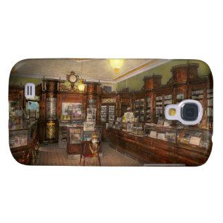 Pharmacy - Weller's Pharmacy 1915 Samsung Galaxy S4 Cover