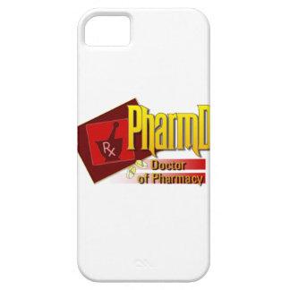 PharmD Doctor of Pharmacy LOGO Case For iPhone 5/5S