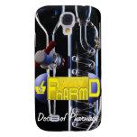 PharmD - Doctor of Pharmacy PILL Samsung Galaxy S4 Cases