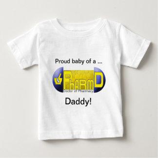 PharmD - Doctor of Pharmacy PILL Infant T-shirt