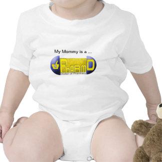 PharmD - Doctor of Pharmacy PILL Shirt