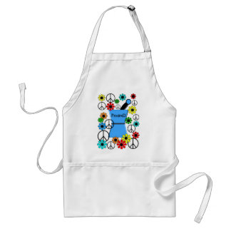 PharmD iPhone and Electronics Cases Adult Apron
