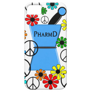 PharmD iPhone and Electronics Cases iPhone 5 Cover