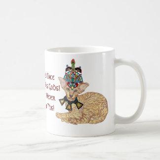 Pharoah Thutmau Coffee Mug