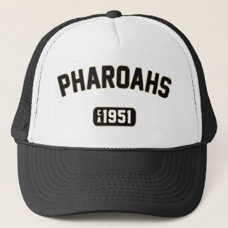 Pharoahs 1951 Car Club Trucker Hat