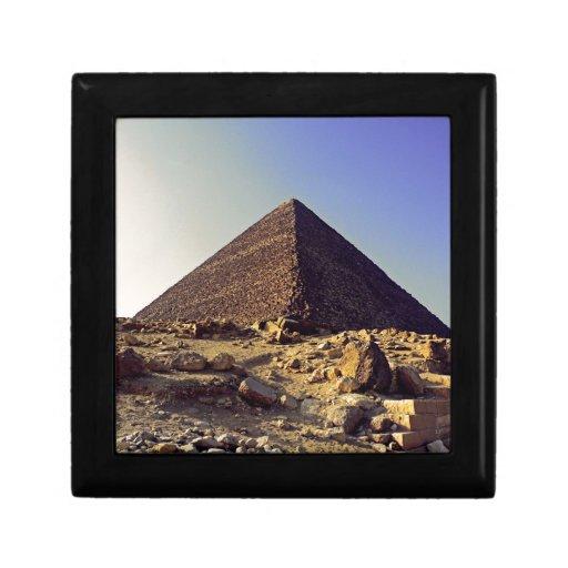 Pharoahs Pyramid Gift Box