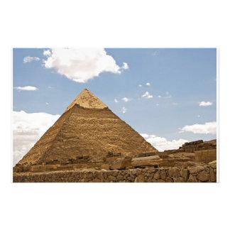 Pharoahs Pyramid Stationery