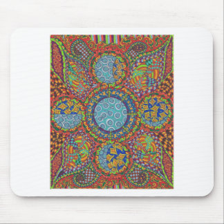 Phases Design Mouse Pad
