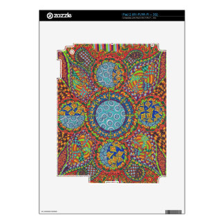 Phases Design Skins For iPad 2