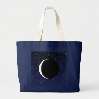 Phases of the Moon Tote Bag