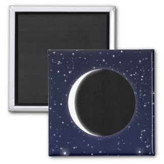 Phases of the Moon Magnet