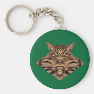 PHAT CAT KEY-CHAIN KEYCHAIN