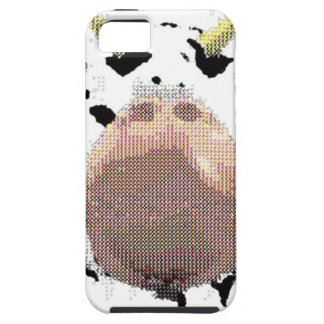 phat cow iPhone 5 case