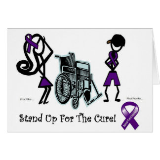 phat diva phat franky - cure paralysis purple card