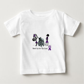 phat diva  phat franky - cure paralysis purple t-shirt