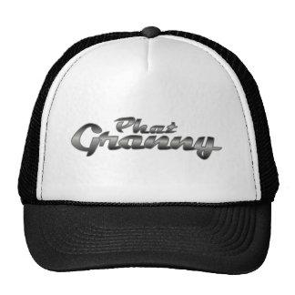 Phat Granny Trucker Hat