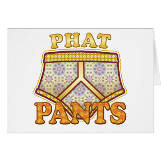 Phat Pants Cards