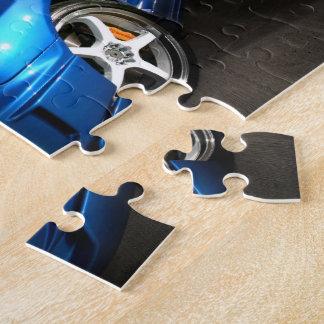 Phat Subie Jigsaw Puzzle