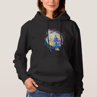 Phate-Derelict Starships Hoodie