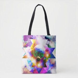 Phate-Distant Worlds Tote Bag