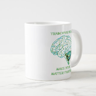 PhatHead Large Coffee Mug