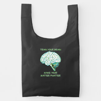 PhatHead Reusable Bag