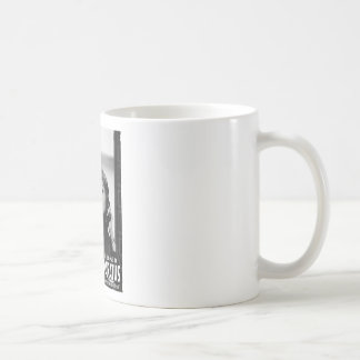 PHATTEST APPARATUS 6 COFFEE MUG