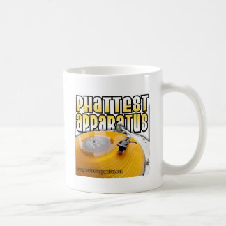 PHATTEST APPARATUS 8 COFFEE MUG