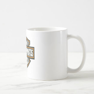 PHATTEST APPARATUS COFFEE MUG