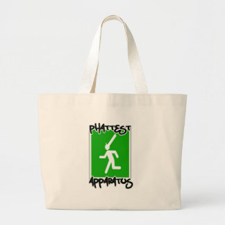 PHATTEST APPARATUS LARGE TOTE BAG