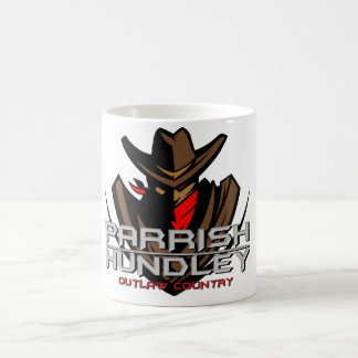 PHB Coffee Mug