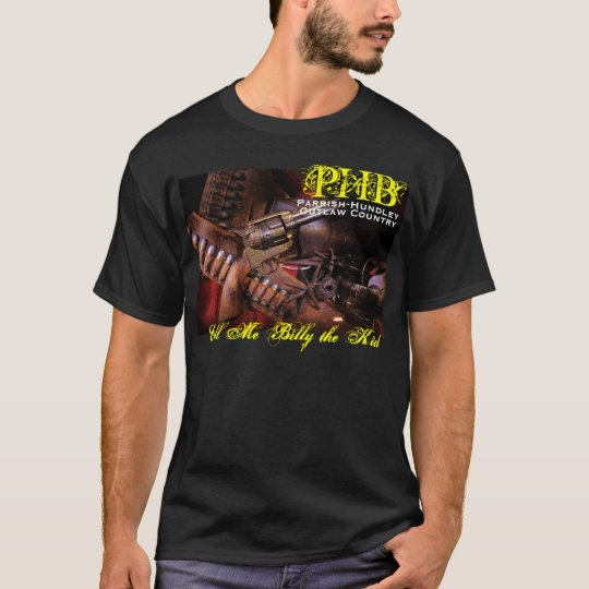 PHB Outlaw Country T-Shirt