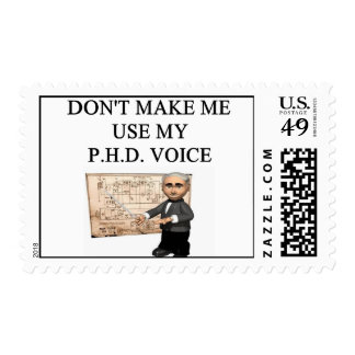 PHD2 POSTAGE