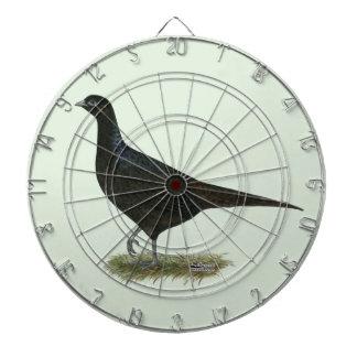 Pheasant Black Hen Dart Boards