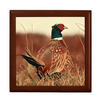 Pheasant Gift Box