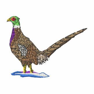 Pheasant Polo Shirt