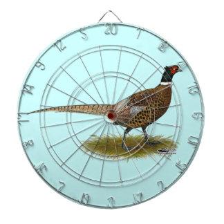 Pheasant Rooster Dartboard
