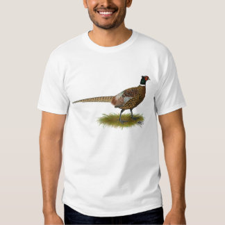 Pheasant Rooster Shirt
