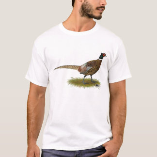 Pheasant Rooster T-Shirt