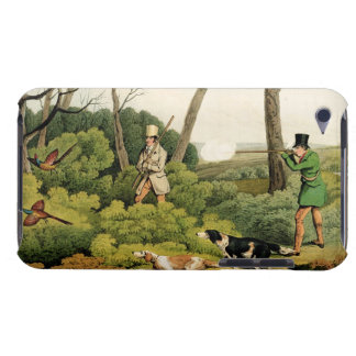 'Pheasant Shooting', pub. by Thomas McLean, 1820 ( Case-Mate iPod Touch Case