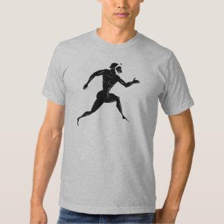 Pheidippides el primer Marathoner Camisas