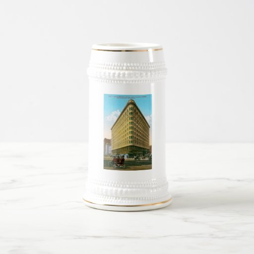 Phelan Building ~1910 Coffee Mug