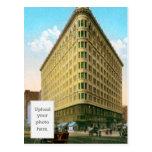 Phelan Building ~1910 Postcards