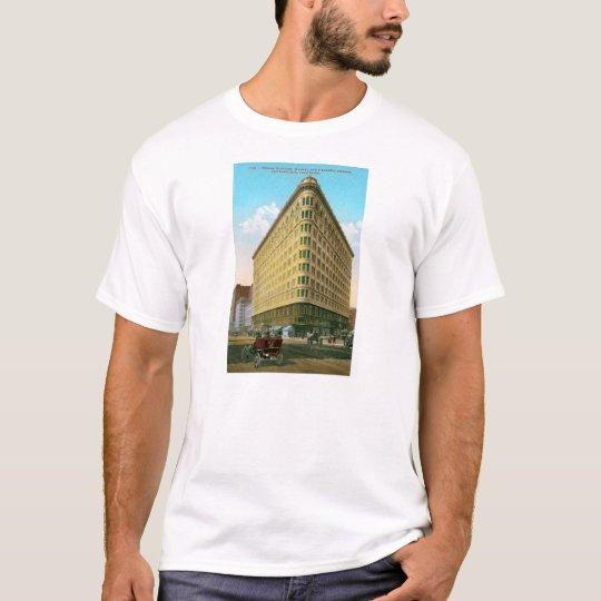 Phelan Building ~1910 T-Shirt