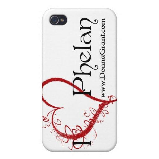 Phelan iPhone 4/4S Case