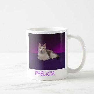 Phelicia 15 oz mug